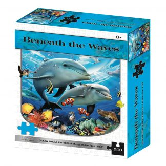 Beneath The Waves Puzzle