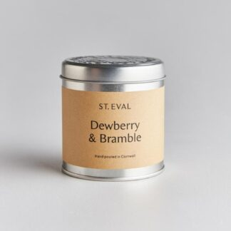 Dewberry & Bramble Scented Candle