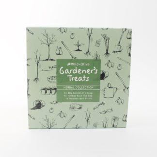 Gardener's Treats Gift Set
